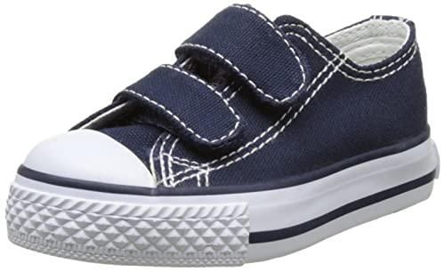 maximo Zapatos Primeros Pasos Para Niño Azul Azul, Color Azul, Talla 22 EU