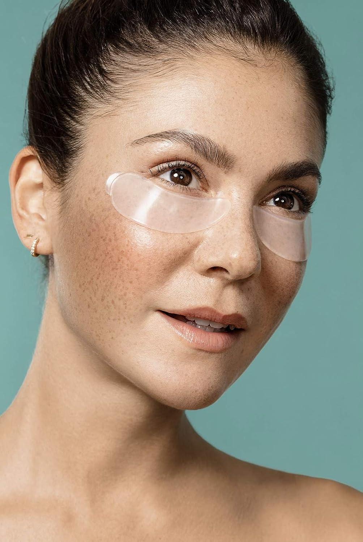 德国黑科技-可使用30次的硅胶眼膜