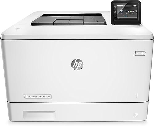 HP LaserJet Pro M452DW