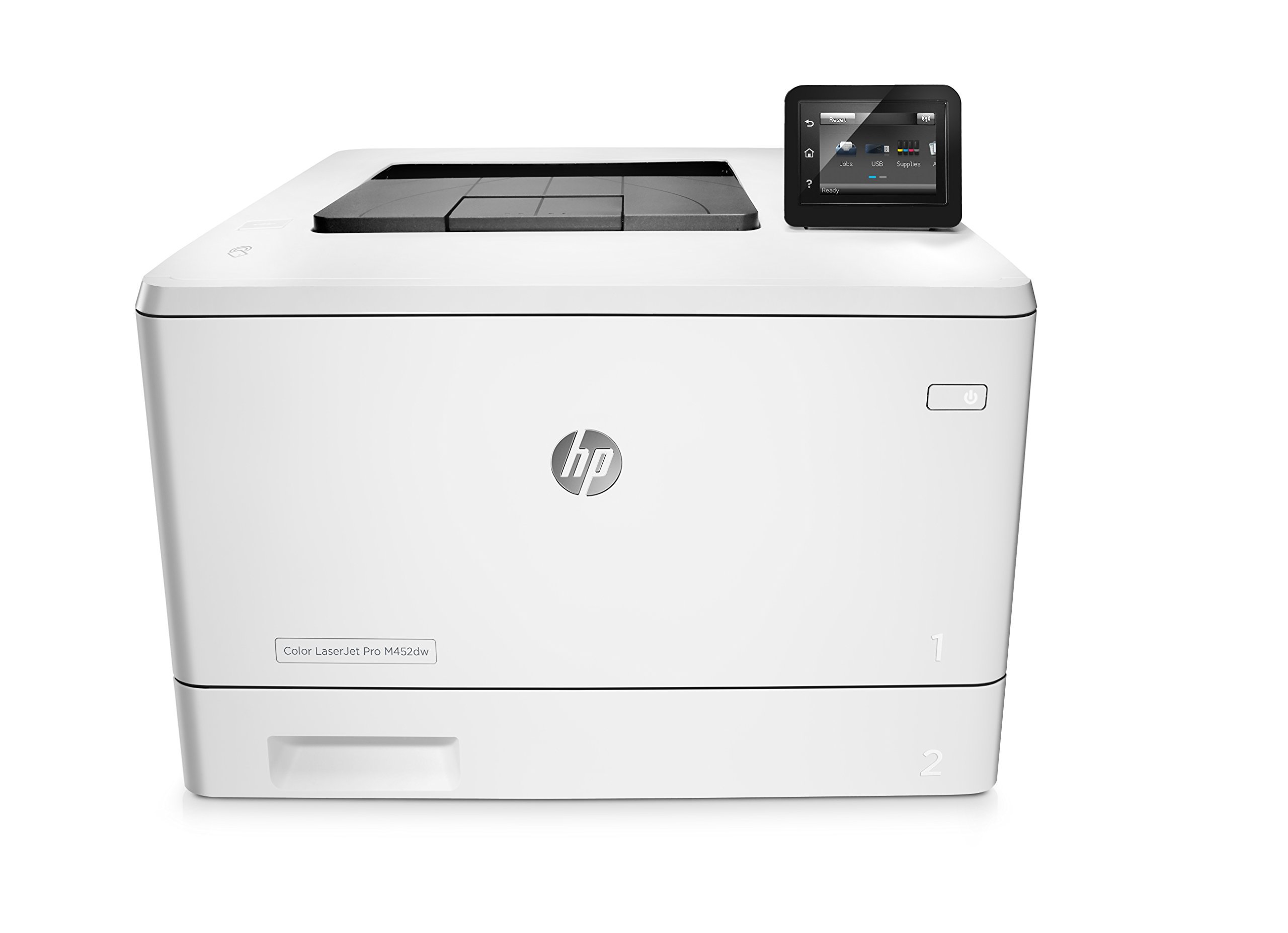 HP Laserjet Pro M452dw Wireless Color Printer, (CF394A)