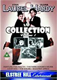 Laurel And Hardy Collection - Vol. 1