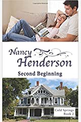 Second Beginning (Cold Springs Book 2) Kindle Edition