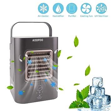 Split- & Inverter-klimageräte Klimagerät Klimaanlage Mobil Luftkühler Befeuchter Air Purifier Usb Netzstecker Klimageräte & Heizgeräte
