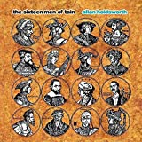 Sixteen Men Of Tain by HOLDSWORTH,ALLAN (2014-05-21)