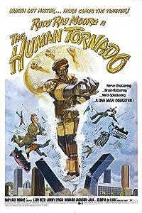 Human Tornado