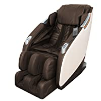 eSmart Zero-Gravity Massage Chair- Brown