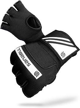 Brand new Hunter MMA Kickboxing Gloves Black Small