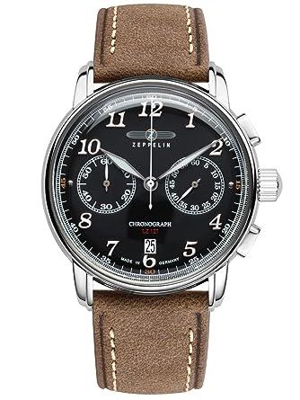 Zeppelin Reloj de mujer 8678-2