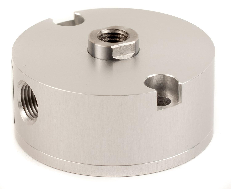 Fabco-Air C-121-X Original Pancake Cylinder, Double Acting, Maximum Pressure of 250 PSI, 1-1/8' Bore Diameter x 1/4' Stroke 1-1/8 Bore Diameter x 1/4 Stroke FAB   C-121-X