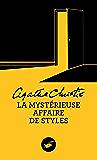 La mystérieuse affaire de Styles (Nouvelle traduction révisée) (Masque Christie)