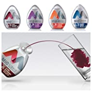 Mio Water Enhancement - Berry Variety (Pack of 4) (Berry Variety)