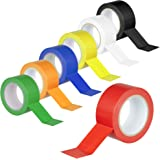 "Coast Athletic 2"" Gym Floor Tape"
