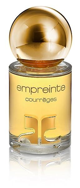 Eau De Parfum Arjl435q Courreges Vaporisateur50 Ml Empreinte SzGMqVUp