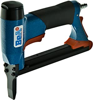 BeA 12000071 Flat Wire 20-Gauge Stapler for 95 Series Staples with 1//2-Inch Crown and 1//4-Inch to 5//8-Inch Leg Length