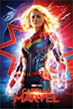 Captain Marvel Higher, Further, Faster Maxi Poster 61 x 91.5cm
