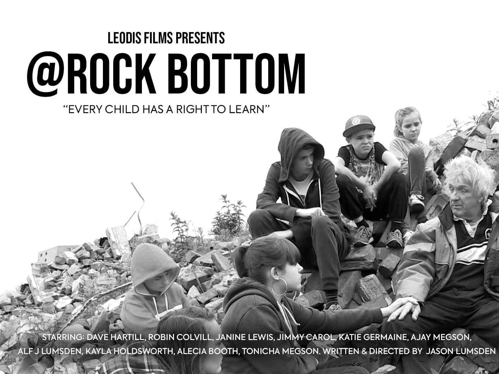 @ Rock Bottom - Season 1