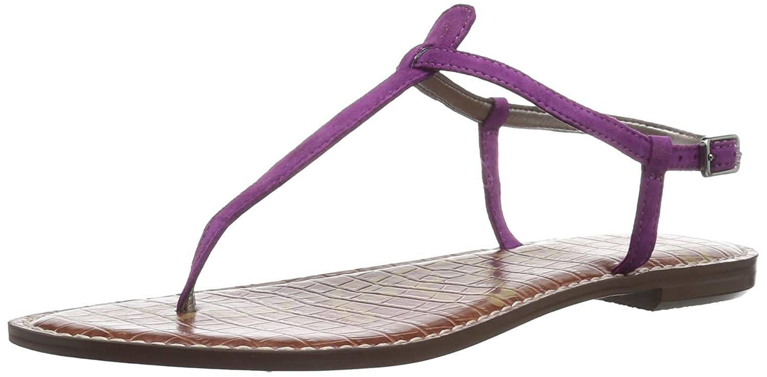 51120f10a Sam Edelman Women s Gigi Thong Sandal  Buy Online at Low Prices in India -  Amazon.in