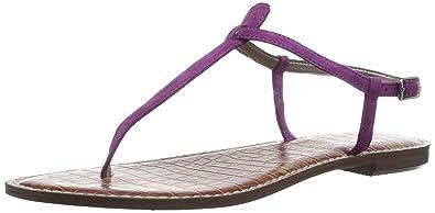 16ed11966c9e Sam Edelman Women s Gigi Thong Sandal  Buy Online at Low Prices in ...