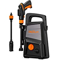 Tacklife 1500 PSI 4 in 1 Electric Pressure Washer