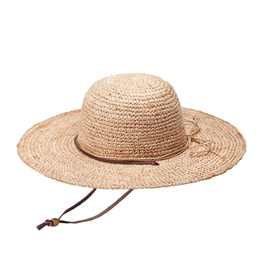 b8a85cfe38f Peter Grimm Womens Ginko Resort Hat at Amazon Women s Clothing store ...