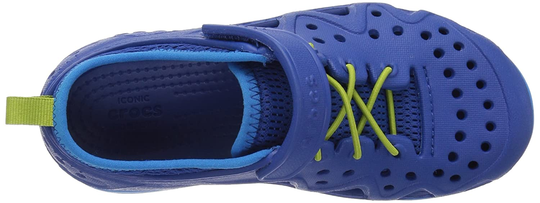 8c82f2f1776654 Shoe Crocs Kids Swiftwater Play ...