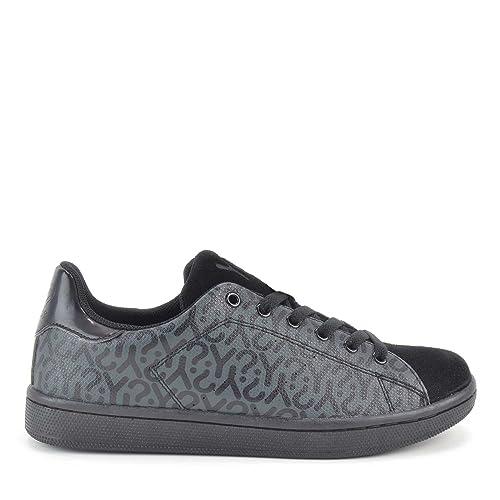 Why NeroAmazon Colore Linea Sneakers it Donna Y Scarpe Not Basse dWrxBCoe