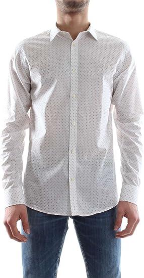 Jack & Jones Jprblackpool Shirt L/S Plain STS Camisa para Hombre: Amazon.es: Ropa y accesorios