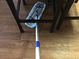 Amazon Com Professional Microfiber Mop For Hardwood Tile