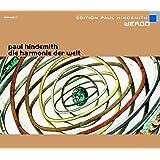 Hindemith - Die Harmonie der Welt