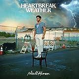 HEARTBREAK WEATHER(LP)