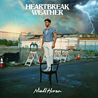 HEARTBREAK WEATHER(LP)