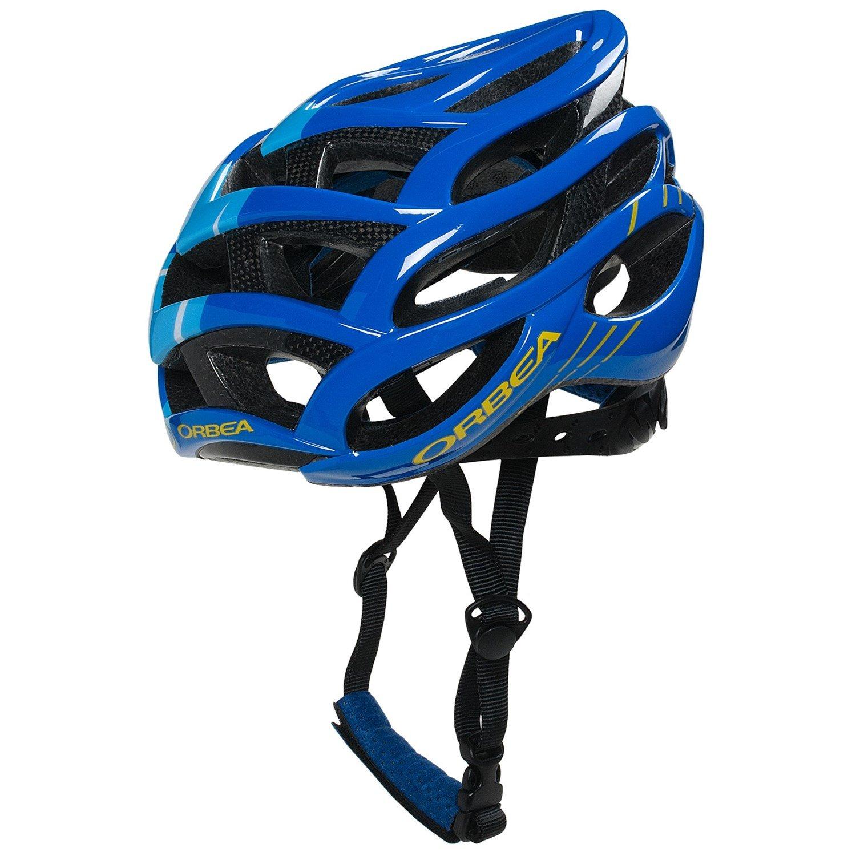 Orbea Odinサイクリングヘルメット(レプリカチーム、S)   B00XOKAL8E