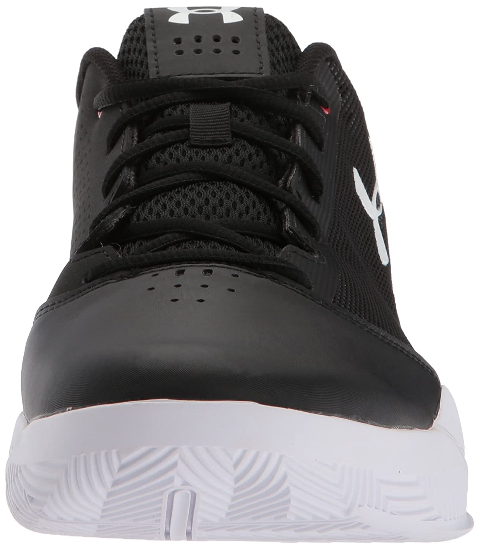 Under Armour UA Jet Low, Scarpe da Basket Basket Basket Uomo B0719XC4ZG 40 EU nero (001) bianca | Clienti In Primo Luogo  | prezzo di sconto speciale  | Up-to-date Styling  | Speciale Offerta  | Di Qualità Dei Prodotti  b4aa3c