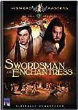 Sword Masters: Swordsman & Enchantress