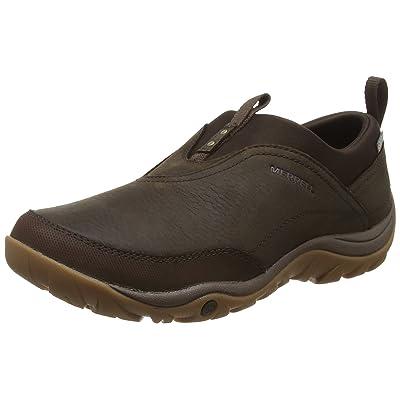 Merrell Women's Murren Moc Waterproof Shoe | Outdoor