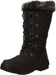 2d9c630f379 Padders Women s Blizzard Snow Boots