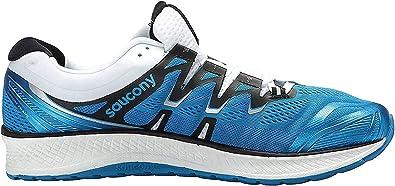 Saucony Triumph ISO 4, Zapatillas de Running para Hombre ...