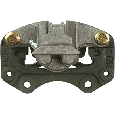 Cardone 18-B8030 Remanufactured Domestic Friction Ready (Unloaded) Brake Caliper: Automotive