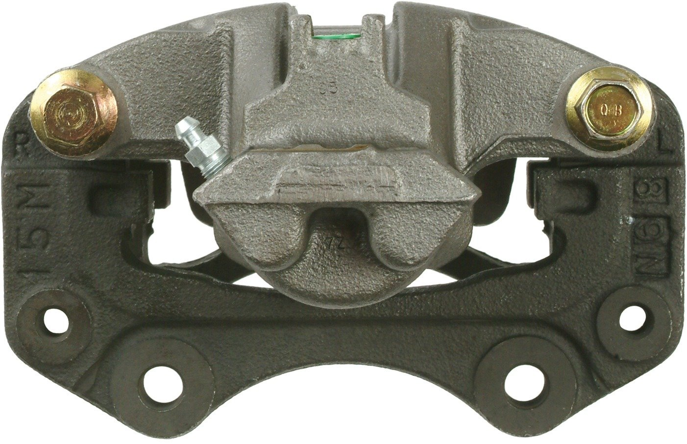 Cardone 18-B8030 Remanufactured Domestic Friction Ready (Unloaded) Brake Caliper by Cardone