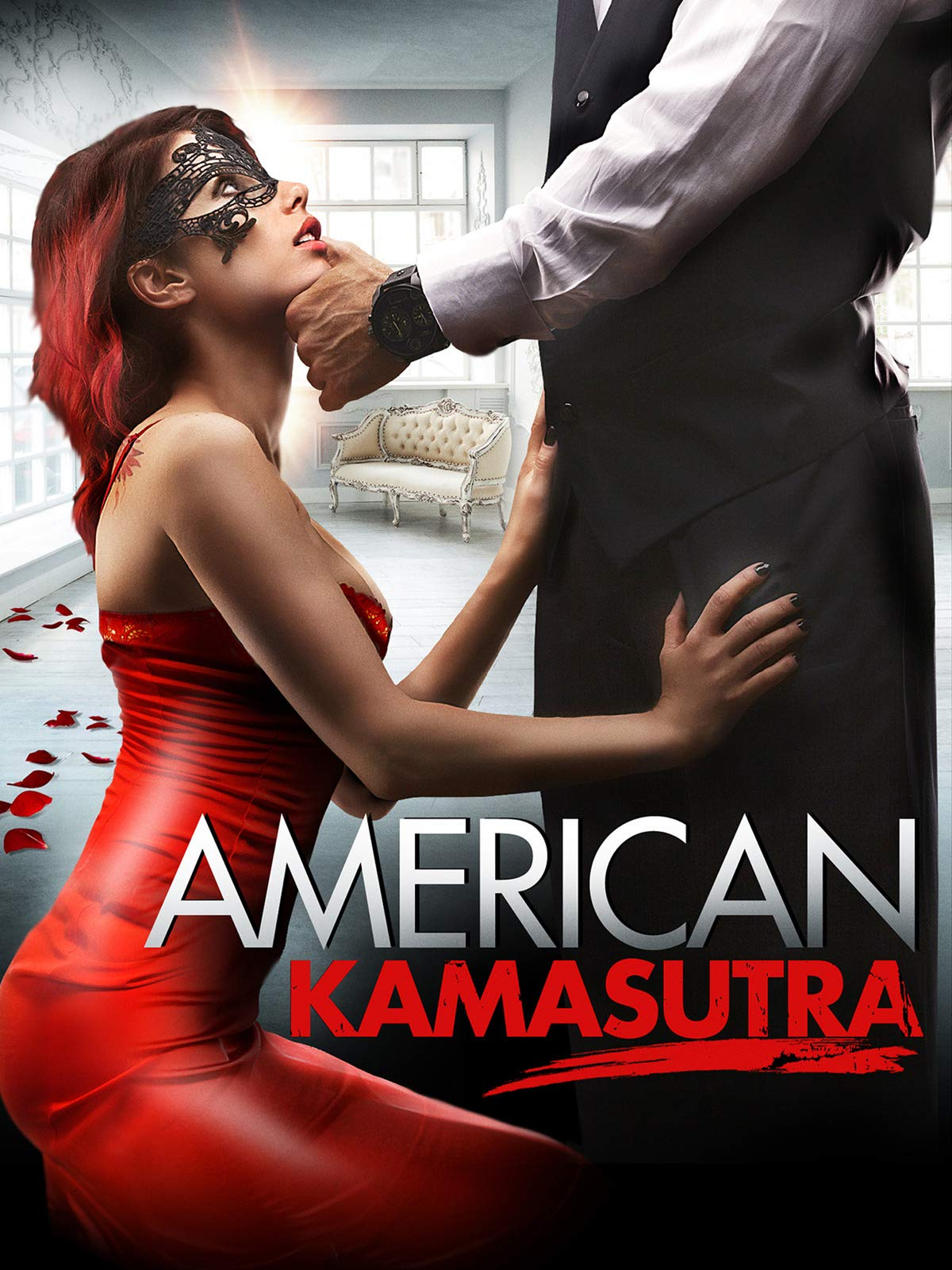American Kamasutra on Amazon Prime Video UK