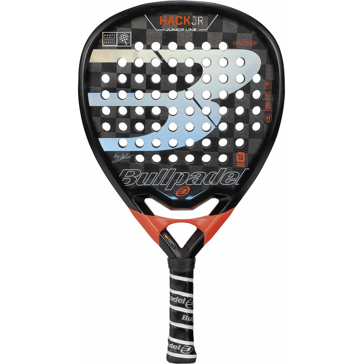 Bull padel BULLPADEL HACK JUNIOR BOY