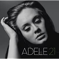 Deals on Adele: 21 Vinyl Album