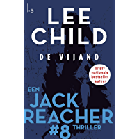 De vijand (Jack Reacher (8))