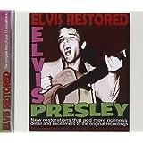 Elvis Restored [Import anglais]