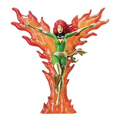 Kotobukiya KOTOBUKIYA X‐Men '92 Phoenix Furious Power ARTFX+: Toys & Games