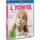 I, Tonya  [Blu-ray]