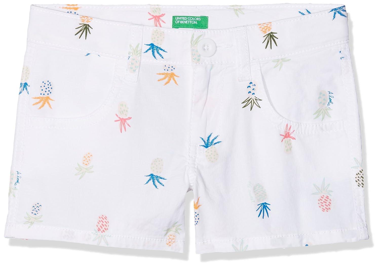 United Colors of Benetton Girl's Short