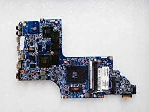 682016-001 for HP DV7 DV7-6000 motherboard DV7-7070CA NOTEBOOK 48.4ST10.031 HM77 630M/2G 100% Tested and guaranteed in good working condition!!