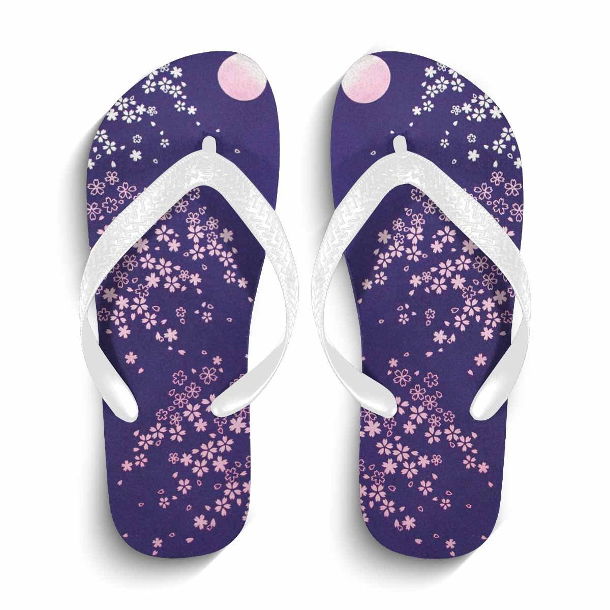 Eric Carl Women's Easy Thong Flip Flop Sandal|Women's Flip Flops Beach Slippers