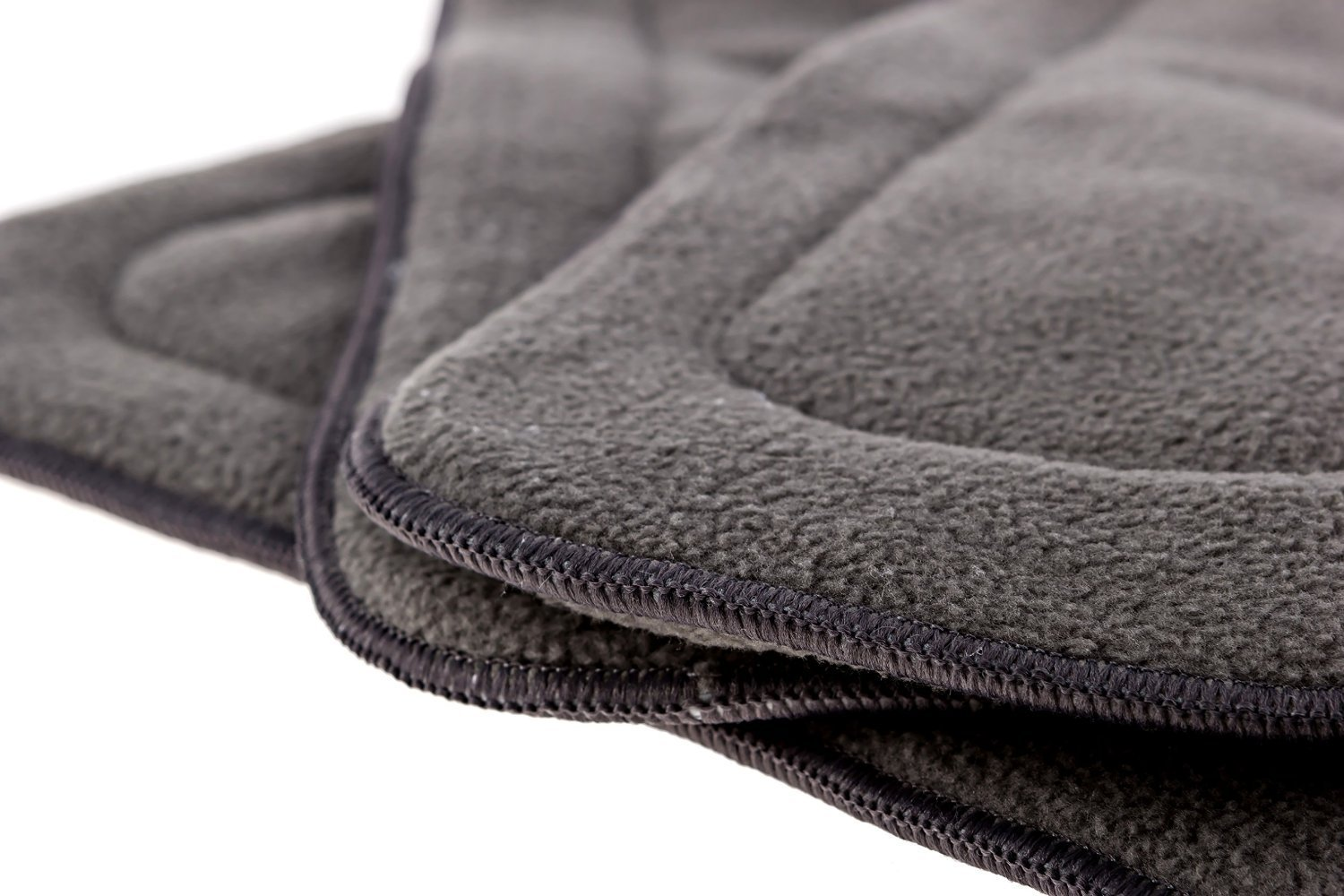 love my Baby 5 Layer Charcoal Bamboo Inserts Reusable Liners for Cloth Diapers Inserts 6 pieces by love my (Image #6)